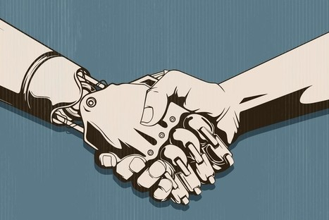 The future of AI: A non-alarmist viewpoint | Dice Insights | Cultibotics | Scoop.it