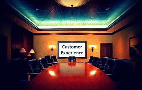Customer experience in het digitale tijdperk - Marketingfacts   Unieke Klantbelevingen   Scoop.it