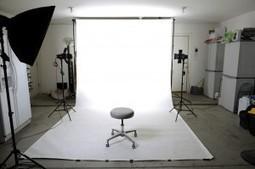 L'éclairage de votre studio vidéo | Concevoir Ses Vidéos Pour Le Web | 100% e-Media | Scoop.it