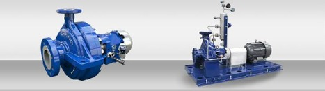 Key uses of Centrifugal Pumps | Ruhrpumpen | Scoop.it