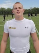 Commitment Coming Soon for Mike Heuerman | Ohio State fb recruiting | Scoop.it
