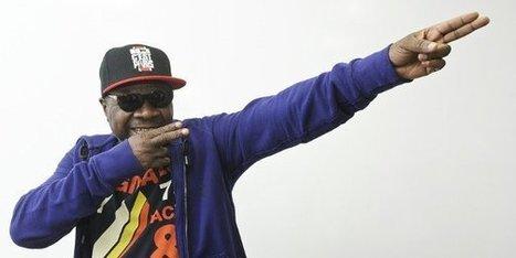 Koffi Olomidé : « La mort de Papa Wemba, un grand handicap pour la musique africaine » | Jeune Afrique | Kiosque du monde : Afrique | Scoop.it