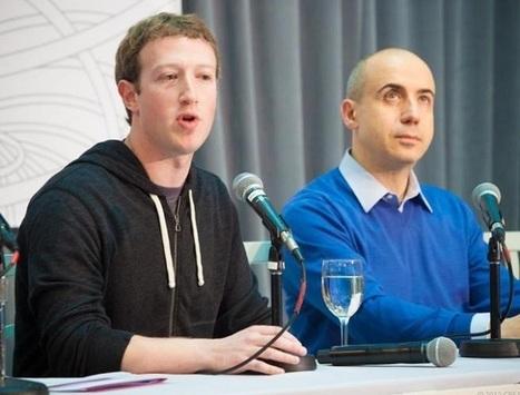 Milner y Zuckerberg, o el premio de matemáticas más caro del mundo - Gaussianos   Gaussianos   Claudio Martínez   Scoop.it