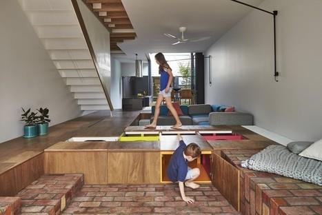 Casa Mills / Austin Maynard Architects | fap-arquitectura | Scoop.it