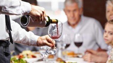Le vin est bon pour le cœur...à faible dose - Le Figaro | Univers du vin | Scoop.it