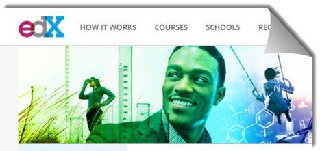 XSeries, la propuesta del MIT para la certificación de series de cursos online | Educando con TIC | Scoop.it