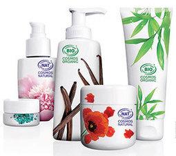 NAT : un logo pour la cosmétique naturelle | cosméto | Scoop.it