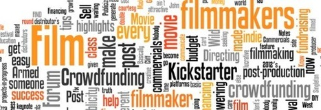 Top 10 Posts of 2012: Filmmaking Tips to Kickstart the New Year | Documentary Landscapes | Scoop.it