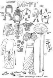 Paper Dolls world history | Conunpocoazúcar | Scoop.it