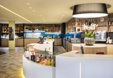 Le lobby fait sa mue | Web marketing hotelier | Scoop.it