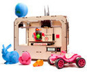 Trend of the year: 3D printing! Great, but what is it?? | Made Different | Scoop.it