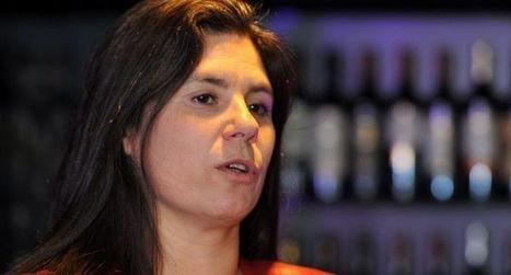Virgine Rozière : «Le Lot est représentatif de l'Occitanie» | Actualités du tourisme lotois | Scoop.it