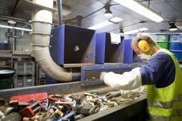 Sondage : 78% des Français déclarent faire le recyclage des piles | Ressources pour la Technologie au College | Scoop.it