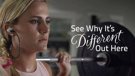 2016 LPGA Releases Two New Commercial Spots | LPGA | Ladies Professional Golf Association | Everything Golf | Scoop.it