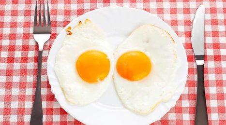 A Healthy Curiosity: Has cholesterol had an unfair rap?   @FoodMeditations Time   Scoop.it