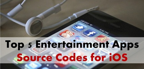 Purchase at the Cheapest Prices for Entertainment App Source Codes only at SellMySourceCode | Mobile App Source Code | Scoop.it