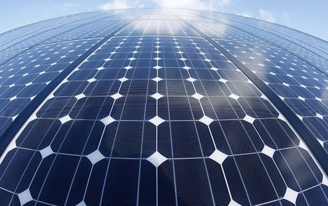 Next Generation Solar Cells to be 100 Million Times More Efficient | leapmind | Scoop.it