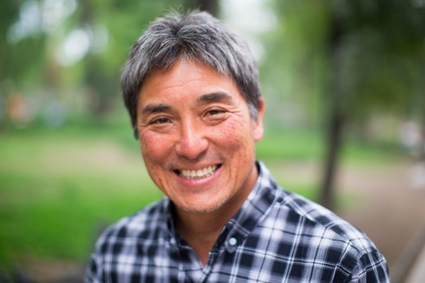 10 Tips For Innovation From Guy Kawasaki | Small Business On The Web | Scoop.it