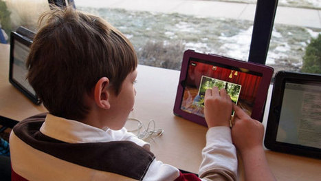 Teach Kids To Be Their Own Internet Filters | Educational Leadership and Technology | Scoop.it