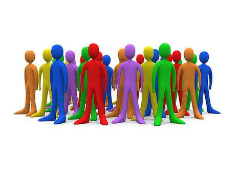 Le collaboratif n'existe pas | Réseaux sociaux et Curation | Scoop.it