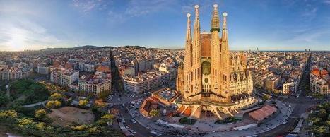 Barcelona Ciudad Literaria y protagonista | El Placer de la Lectura | Formar lectores en un mundo visual | Scoop.it