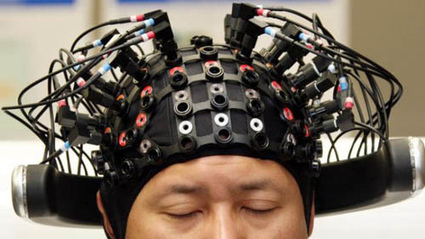 Studying Brain-to-Computer Interfaces  on Humans | The Asymptotic Leap | Scoop.it