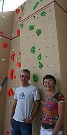 Un mur d'escalade Ludopital pour aider les enfants hospitalisés de Marc-Sautelet   Baby Grimp   Scoop.it
