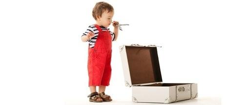 La méthode Montessori appliquée aux voyages   Tourisme en Famille - Pistes à suivre   Scoop.it