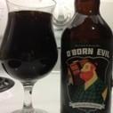 O'Born Evil – Trèfle Noir   Bière de Microbrasserie Québécoise   Scoop.it