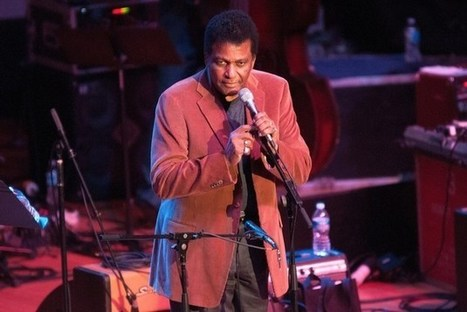 Charley Pride Plans 2016 Tour to Celebrate 50th Anniversary | Country Music Today | Scoop.it