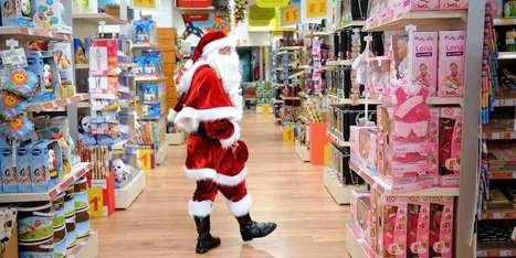 Budget, nombre de cadeaux, etc. : les chiffres de Noël | Vie quotidienne | Scoop.it