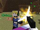 Pixel Warfare 3 | Unity3d Games | Scoop.it