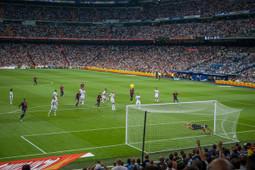 El Clasico, getting even better | Football | Scoop.it