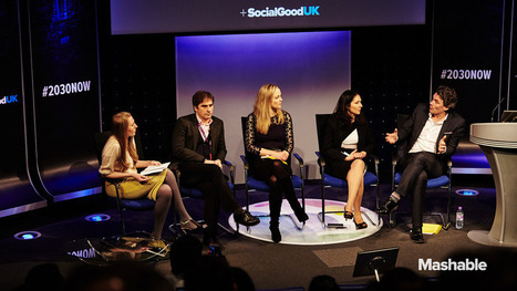 Coding and creativity could conquer the digital divide #2030NOW | iPads in Education | Scoop.it