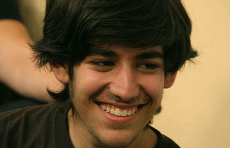 """A Call to Action: On """"The Internet's Own Boy"""" and Activist Aaron Swartz's ... - Complex.com 