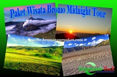 Paket Wisata Bromo, Malang, Ijen Tour Murah | Tempat Wisata di Indonesia | Scoop.it