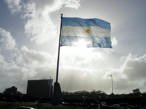 Himno de Argentina: Consiguen almacenarlo en el ADN de una bacteria | Ciencia y tecnología | Scoop.it