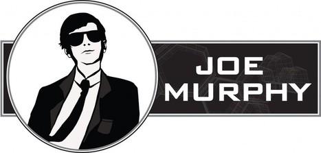 Joe Murphy – Librarian, Innovator | UID IxD Degree Project | Scoop.it