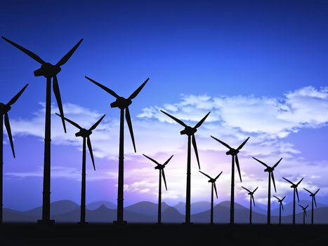100% Renewable Energy - The Only Way Forward | The Energy Collective | Sustain Our Earth | Scoop.it