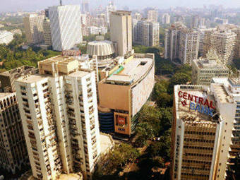 Builders at private lenders' mercy as demand falls - Economic Times | Flat Developers in Chennai | Scoop.it