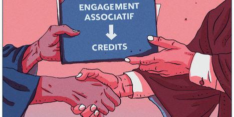 S'engager dans une association fera bientôt gagner des points à tous les étudiants | La veille du CRIJ Pays de la Loire | Scoop.it