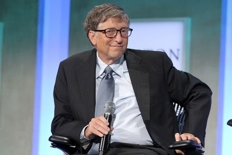 Beyonce to Bill Gates: 24 Millionaires Reveal the Hardest Thing About Being an Entrepreneur   Career Starters   Scoop.it