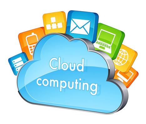 Le Cloud pour les nuls | La tête dans le Cloud | Scoop.it