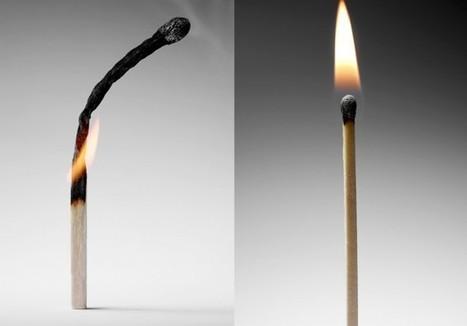 Burn out - Elle | Efficacité au quotidien | Scoop.it