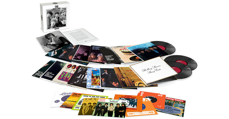 Stones Mono Box A (Beggars) Banquet - uDiscover | Bruce Springsteen | Scoop.it