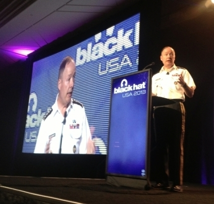 NSA Director Heckled At Conference As He Asks For Security Community's Understanding | opexxx | Scoop.it