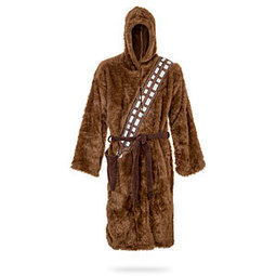 Star Wars Chewbacca Robe | Only the Cool Stuff | Only Cool Stuff | Scoop.it