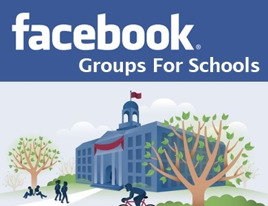 Facebook : Back to School ! | Digital Experiences by David Labouré | Scoop.it