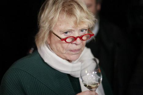 """Les Inrocks : """"Eva Joly, verte de rage"""", la visite en Bourgogne de la candidate d'EE-LV   LYFtv - Lyon   Scoop.it"""