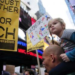 Why Liberals Need Occupy Wall Street, And Vice-Versa   #OccupyWallstreet   Scoop.it